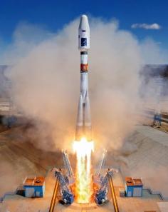 Космонавтика - 2017/2018