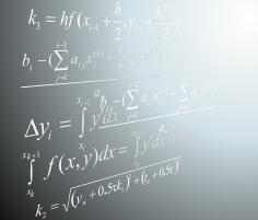 Математика - 2020/2021