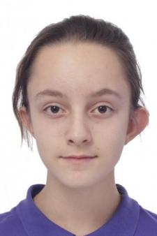 Анастасия Владимировна Фесенко