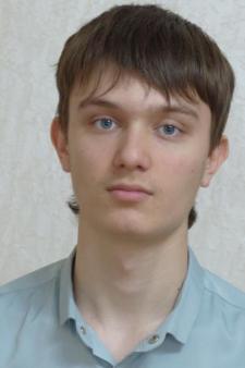 Данил Алексеевич Булыгин