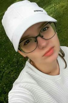 Дарья Владимировна Коротких