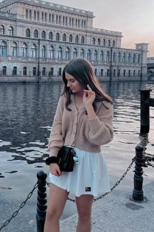 Анна Анатольевна Григорьева