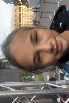 Ульяна Александровна Думина