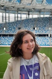 Виктория Александровна Чернова