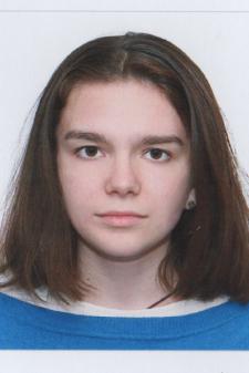 Мария Дмитриевна Новикова
