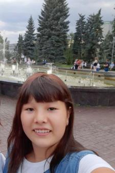 Султанна Габитовна Ермекбаева