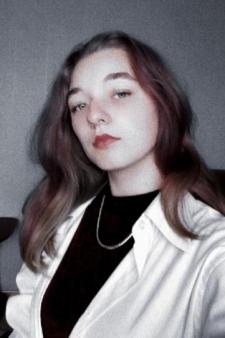 Ангелина Юрьевна Попова