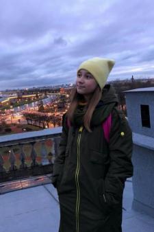 Анна Павловна Тутова