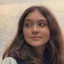 Лоймоева Софья Дмитриевна