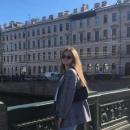 Каретникова Алина Викторовна