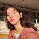 Аксенова Яна Марковна