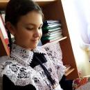 Шукурова Миранда Руслановна