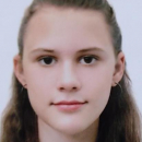 Шапошникова Елизавета Борисовна